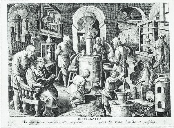 Die geschichte der naturwissenschaften bietet viele faszinierende